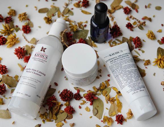 huidverzorging-winter-koud-kiehls-dermatologist-centella-skin-calming-facial-cleanser Kiehl's huidverzorging voor de winter!
