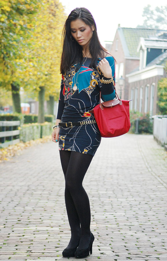 my-huong-outfit-look-fotos-drylst Outfit: French connection