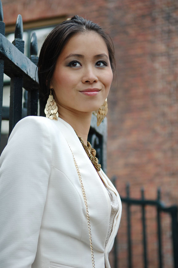 my-huong-slangenprint-outfit-look-golden Outfit: The golden snake look