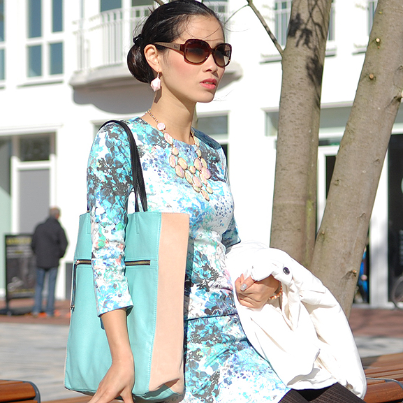 my-huong-zaailand-leeuwarden-pastel-groen-outfit Outfit: pastel flower love