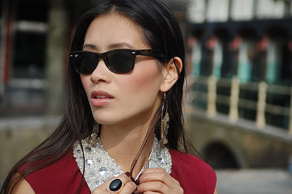 my-huonh-look-autumn-fashion Outfit: Style in Burgundy