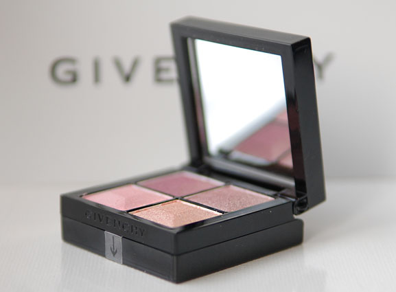 Givenchy-Le-prisme-Yeux-Quatuor Givenchy Contes de Noël Christmas Follow-Up