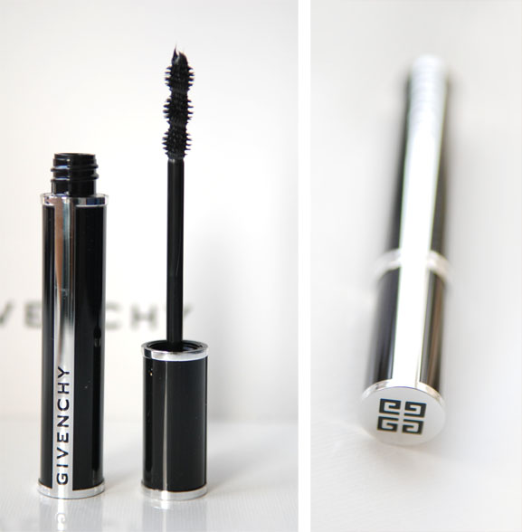 Givenchy-Noir-Couture-Mascara Givenchy Contes de Noël Christmas Follow-Up