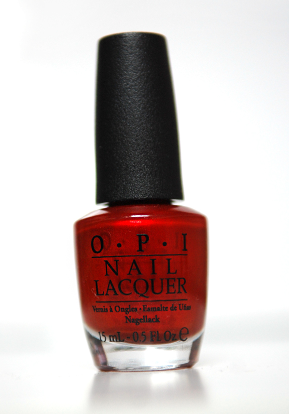James-bond-OPI-lak-Die-Another-Day OPI Skyfall nagellak collectie