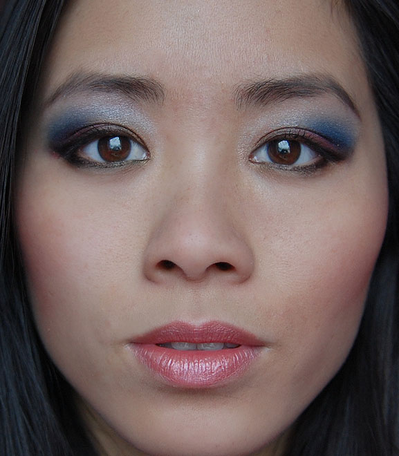 Look-i-divine-sparkle-2-palette-sleek-my-huong Sleek Sparkle 2 review