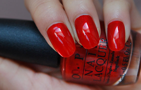 Opi-Die-another-day OPI Skyfall nagellak collectie
