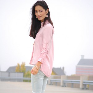 my-huong-leeuwarden-look-outfit-fotos-fashion-pink-blouse-roze-300x300 Outfit: Love pink look