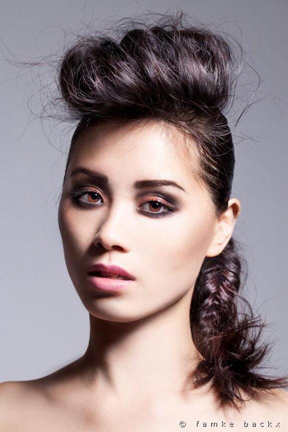 my-huong-look-beauty-model-beauty Foto's: Classy beauty