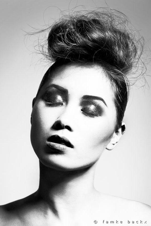 my-huong-look-fotos-face Foto's: Classy beauty