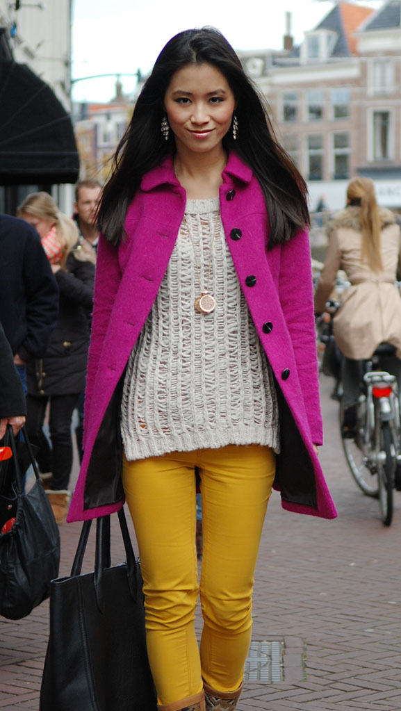my-huong-look-fotos1 Outfit: colorblocking autumn