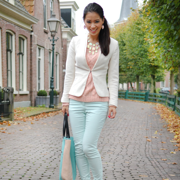 thumbnail-my-huong-lookfotos OUTFIT: pastel green vs.pink