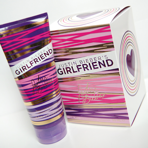 Justin-bieber-Parfum-Girlfriend Parfum: Justin Bieber Girlfriend