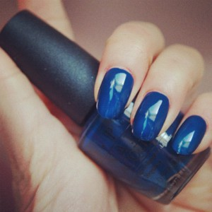 Marine-blauw-Lakjes-OPI-I-Saw-Saw-We-Saw-300x300 The Beauty Musthaves Instagram diary