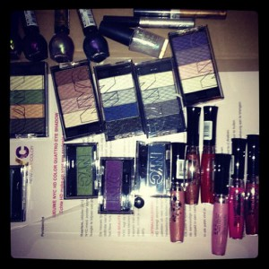 NYC-Miss-Sporty-300x300 The Beauty Musthaves Instagram diary