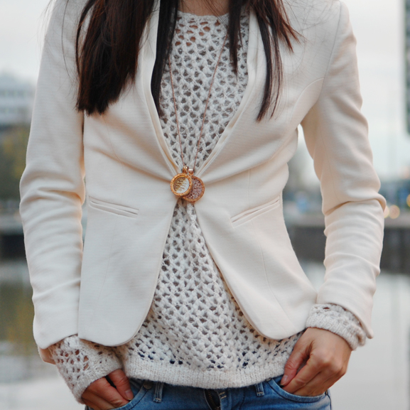 Outfit-my-huong Outfit: Casual autumn look