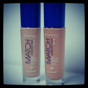 Rimmel-Match-perfection-light-flawecing-300x300 The Beauty Musthaves Instagram diary