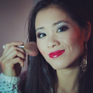 Video-make-up-tutorial-christmas-300x300 The Beauty Musthaves Instagram diary