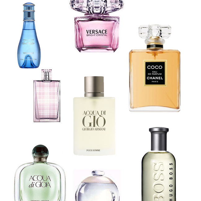Cadeautips: Parfums | The Beauty Musthaves Giorgio Armani