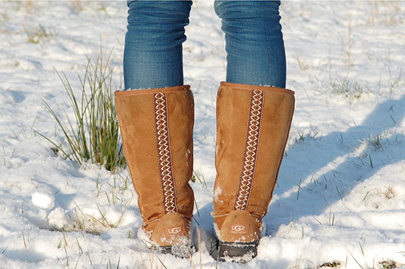 classic-tall-ugg-my-huong OUTFIT: Winter Glow!