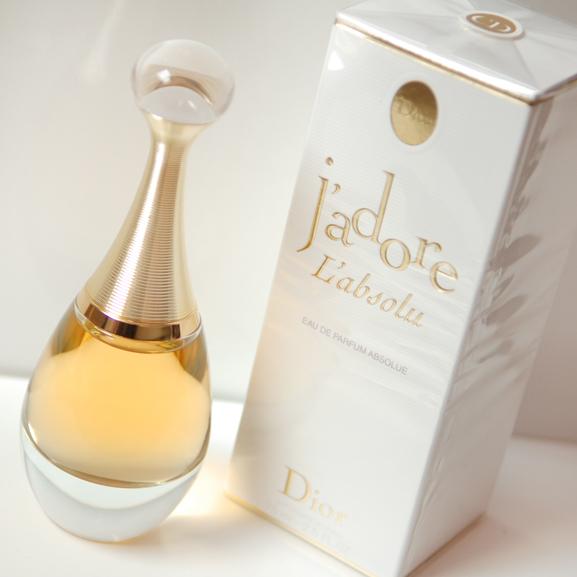 dior-Jador-Labsolu Parfum: Dior J'adore L' absolu