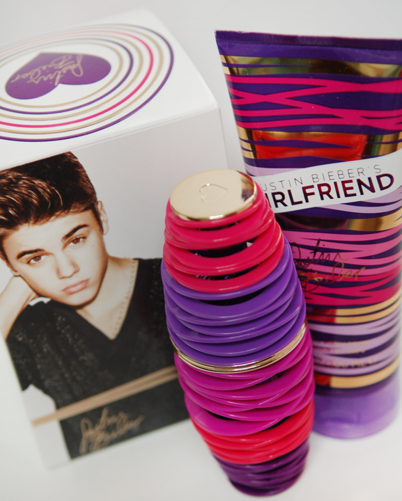 justin-bieber-bodylotion-parfum Parfum: Justin Bieber Girlfriend