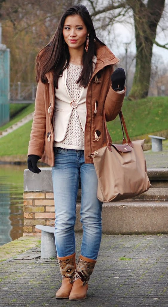 my-huong-chestnut-oufti Outfit: Casual autumn look