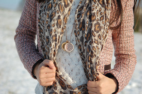 my-huong-outfit-look OUTFIT: Winter Glow!