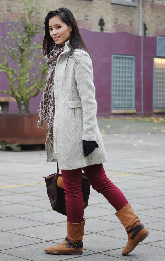 my-huong-outfit-lookftoos Outfit: Winter cold