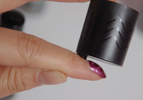 nagel-magneet-sally Sally Hansen Magnetic Nail Color