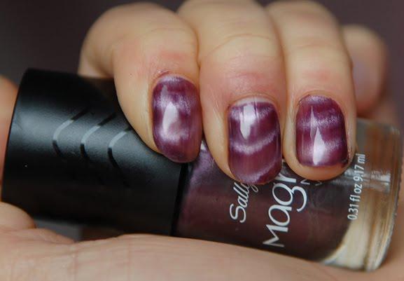 sally-hansen-magnetic-purple-polar Sally Hansen Magnetic Nail Color