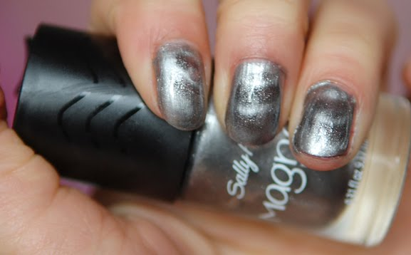 sally-hansen-magnetic-silver-elements Sally Hansen Magnetic Nail Color