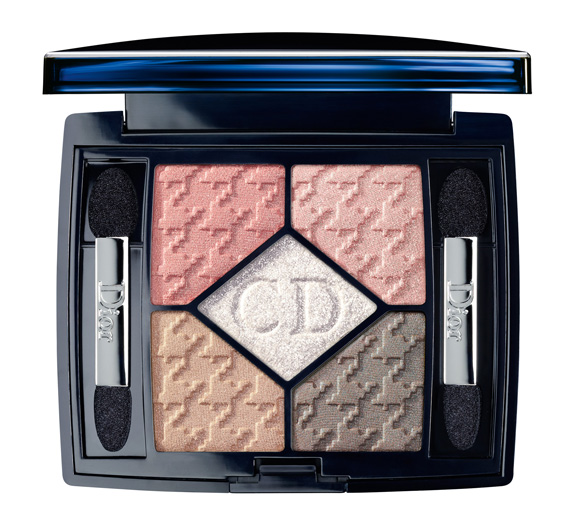 5-Couleurs-Cherie-Bow-Edition-724-Rose-Ballerine-packshot Dior New Look Spring 2013