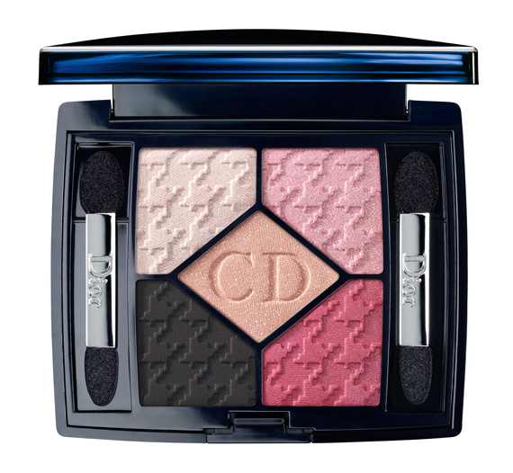 5-couleur-Cherie-Bow-Edition-854-Rose-Charmeusse-packshot Dior New Look Spring 2013