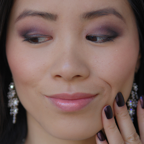 Avatar-My-HUong-Oh-So-Special Make-up looks van 2012