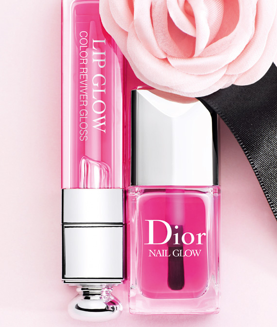 Dior-Glow-moodpackshot Dior New Look Spring 2013