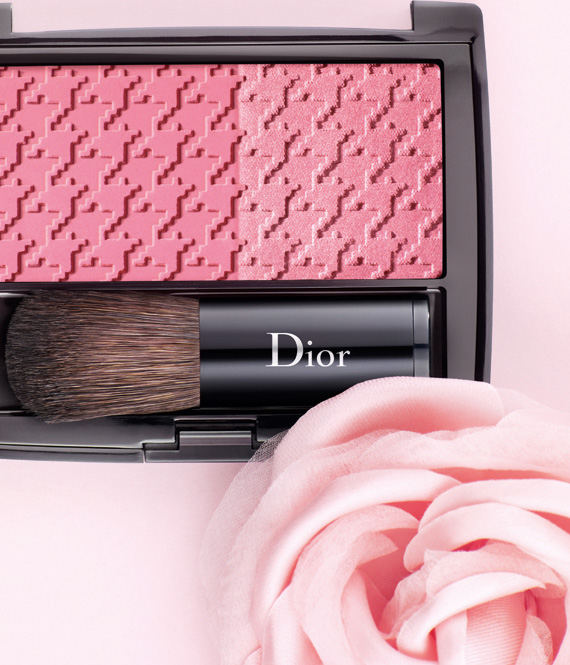 Diorblush-Cherie-Bow-Edition-moodpackshot Dior New Look Spring 2013