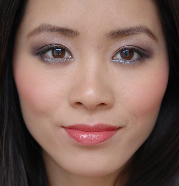 Kiss-Kiss-Guerlain-Lipgloss-Grenade Make-up looks van 2012