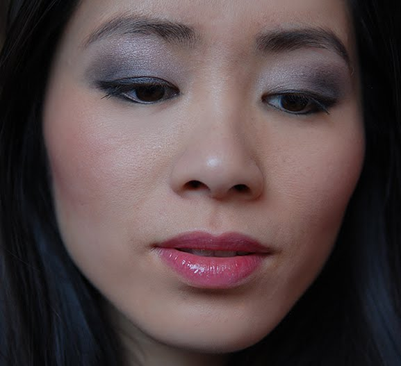 My-Huong-Dior-Cherie-Bow-2013-look-face-make-up Follow up: Dior Cherie Bow Spring 2013 + look