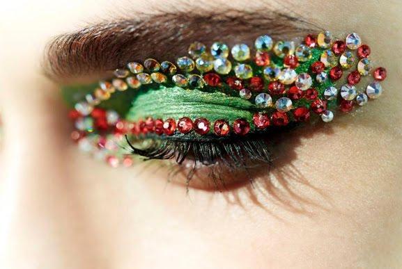 Runway-Beauty-Make-up-look-Dior-2013 TREND: Runway Make-up Dior 2013