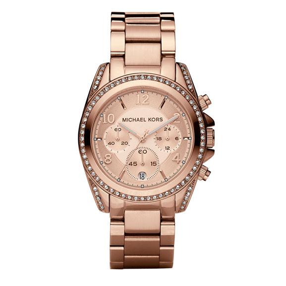 michael-kors-horloge-rose-goud-bijenkorf-sale-3 Musthaves: Michael Kors horloge's
