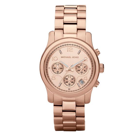 michael-kors-horloge-rose-goud-bijenkorf-sale Musthaves: Michael Kors horloge's