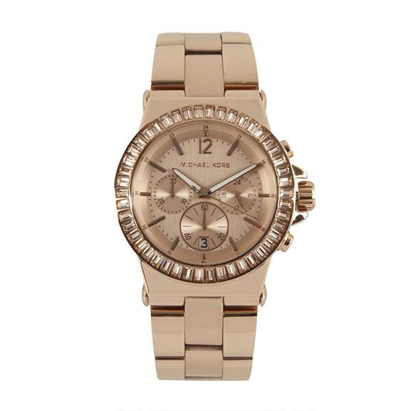 michael-kors-horloge-rose-goud Musthaves: Michael Kors horloge's