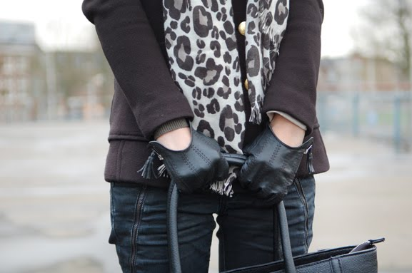 my-huong-outfit-look VIDEO: Outfit rain boots hunters