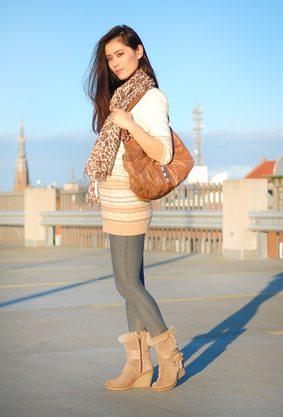 my-huong-outfit-winter-warm Outfit: Comfi winter look