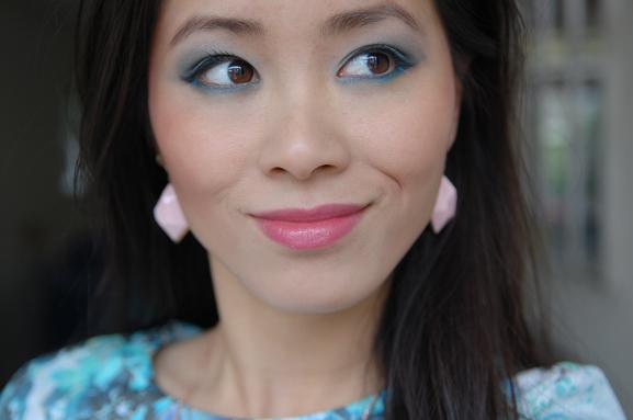 pastelooglook-my-huong Make-up looks van 2012