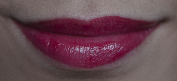 Bloody-red-miss-sporty-lipgloss Miss Sporty Hollywood Forever lipgloss up to 8