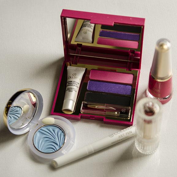 COllistar-anniversarty-palette-2013 Collistar 30 jaar Anniversary Make-up Collection