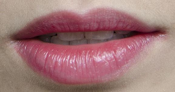 Collistar-Lipstick-Swatch-my-huong Collistar 30 jaar Anniversary Make-up Collection