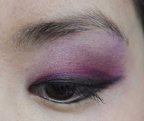 Collistar-eyelook-Anniversary-palette-My-Huong Collistar 30 jaar Anniversary Make-up Collection