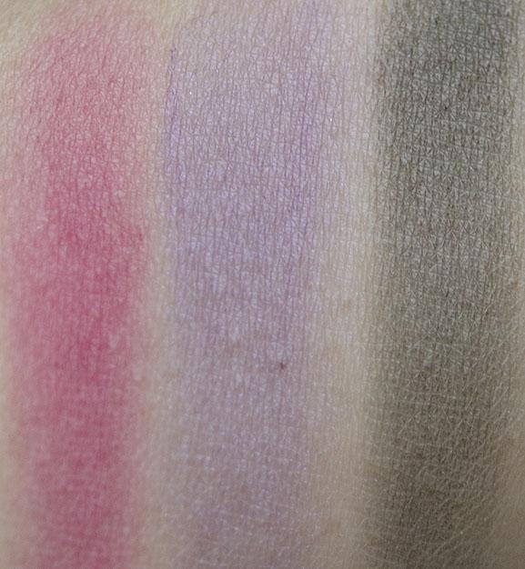 Collistar-wet-dry-Swatch Collistar 30 jaar Anniversary Make-up Collection
